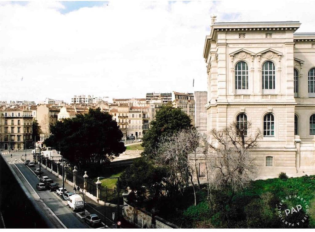 Location immobilier 1.300€ Marseille