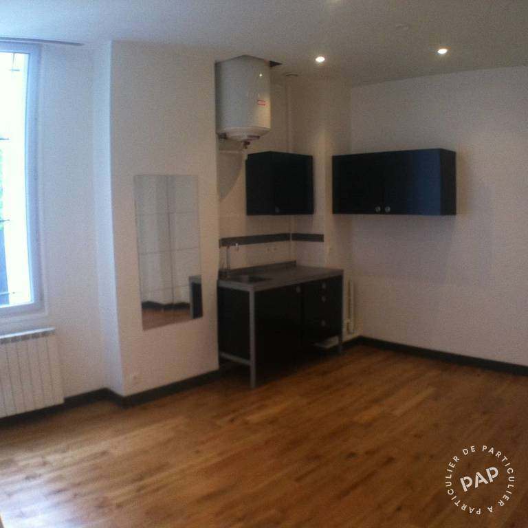 Location Appartement BoisColombes 28 m² 750 €