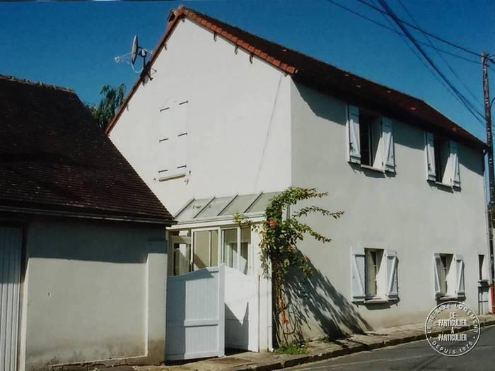 Page 2 location maison seine et marne 77 journal des for Maison samoreau
