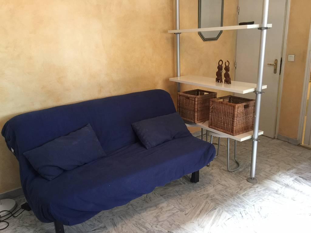 Location meubl e studio 22 m nice 06300 22 m 535 de particulier particulier pap - Location meublee nice particulier ...