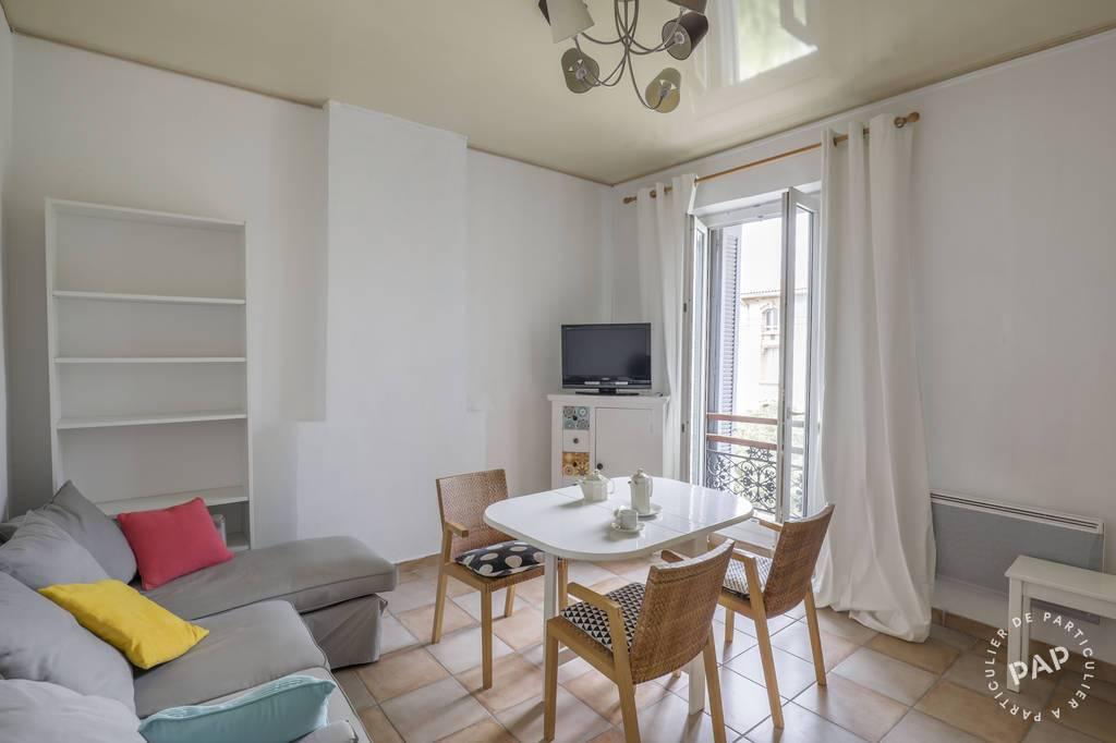 Location Appartement Marseille 38m² 720€