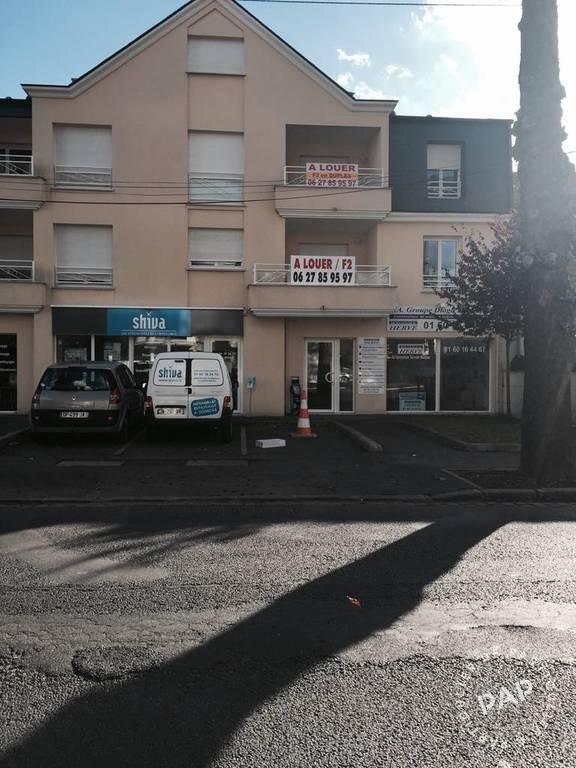 Location Appartement Sainte-Genevieve-Des-Bois