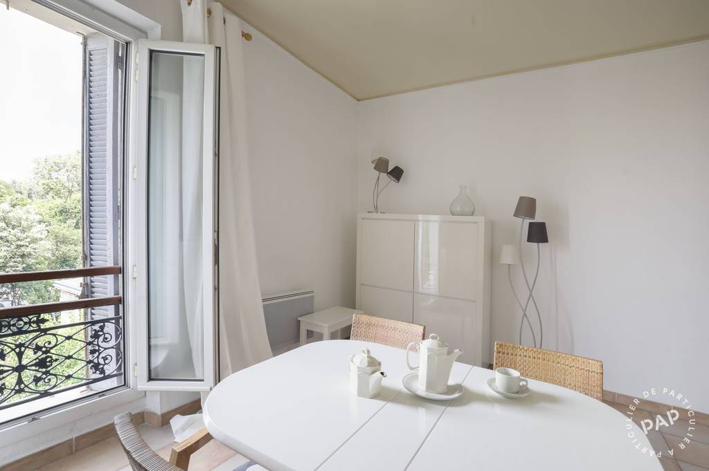 Location immobilier 720€ Marseille