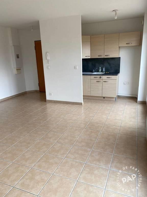Location immobilier 1.100€ Sainte-Genevieve-Des-Bois