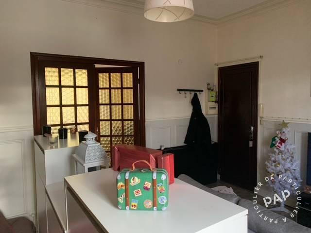 Appartement Lagny/ Thorigny 800€