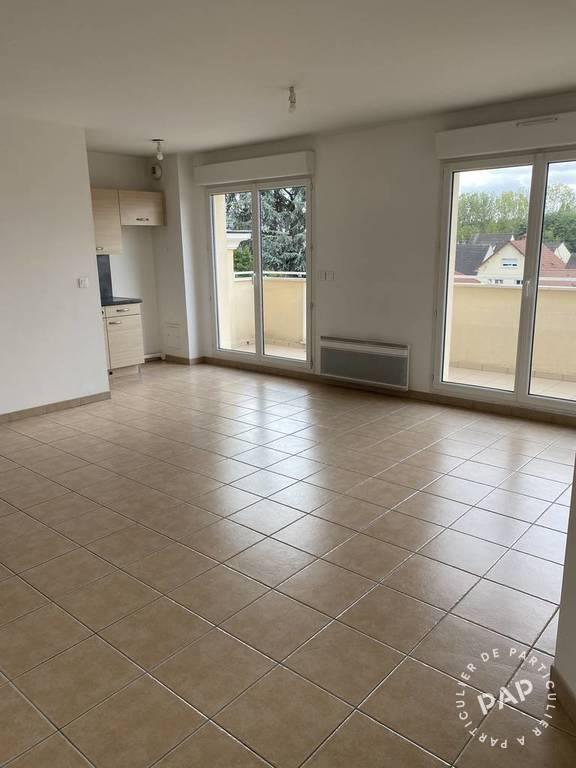 Appartement Sainte-Genevieve-Des-Bois 1.100€