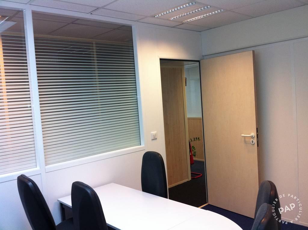 Bureaux, local professionnel Paris 15E 650€