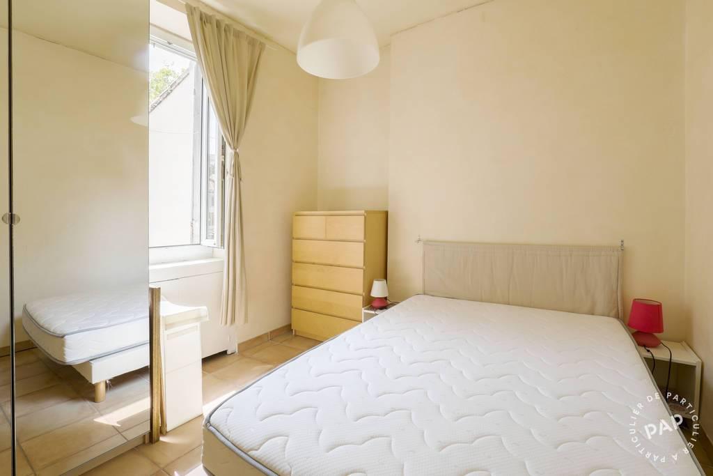 Appartement 720€ 38m² Marseille