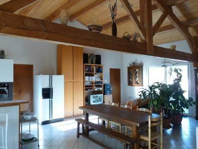 Vente maison 130m² Talmont-Saint-Hilaire (85440) - 385.000€