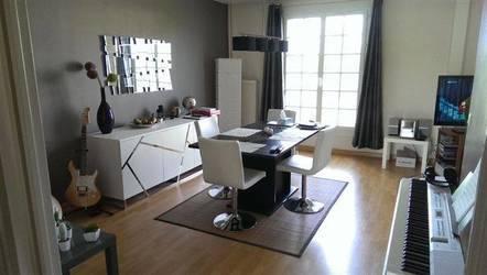 Location appartement 3pi�ces 92m� Tours (37200) - 950€