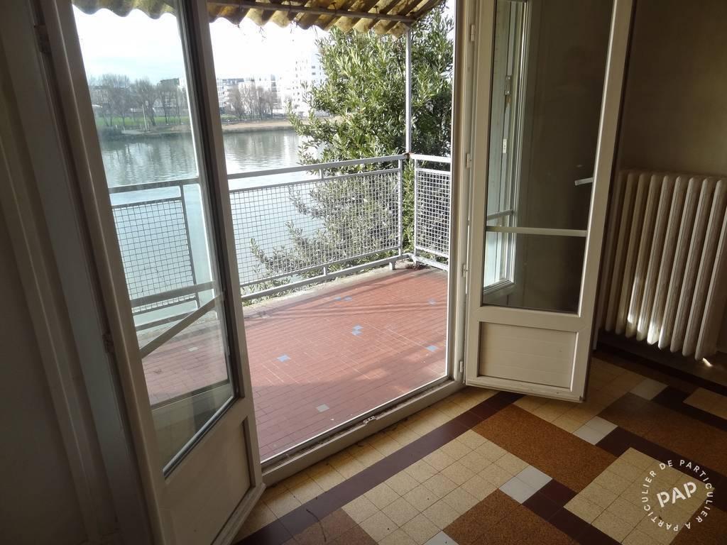 Location Appartement Choisy-Le-Roi