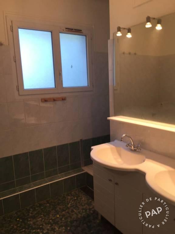 Appartement Choisy-Le-Roi 1.550€