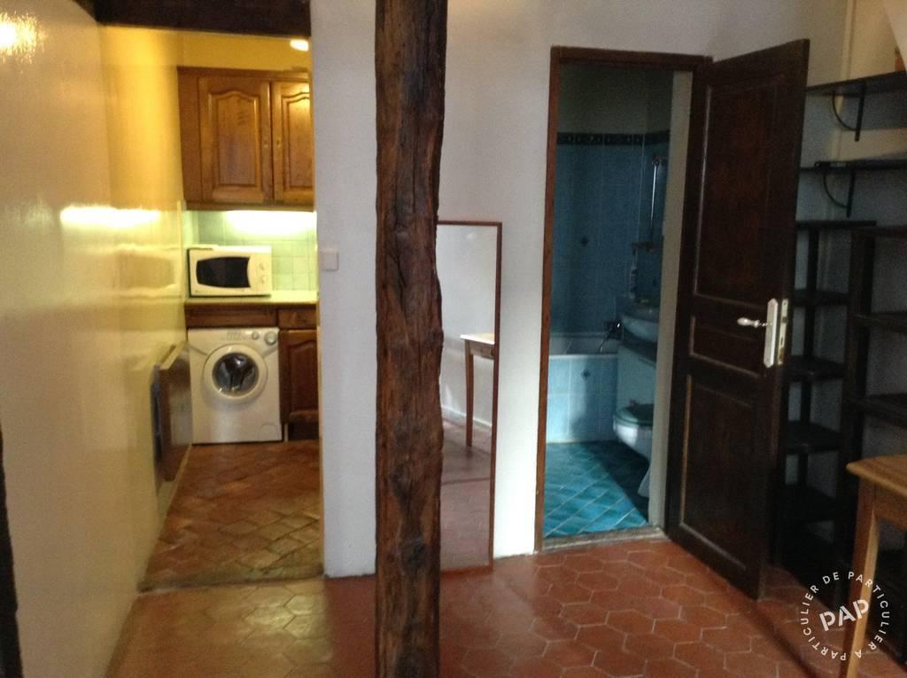 Appartement 1.100€ 30m² Paris 3E