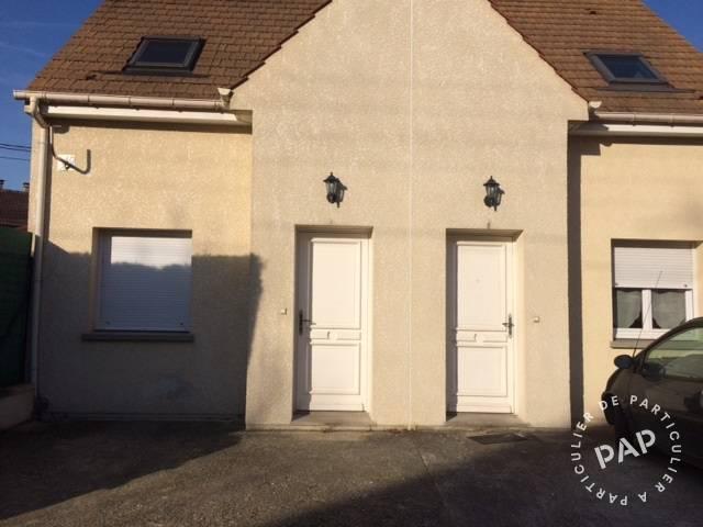 Location Appartement Puiseux-En-France (95380) 39m² 700€