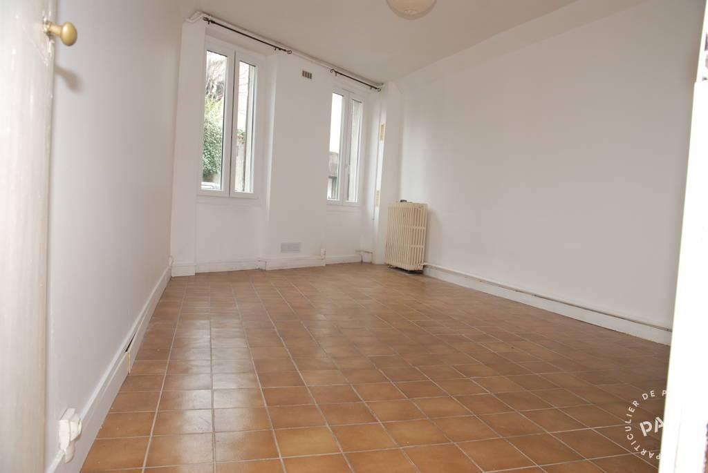 Location Appartement Pontoise 45m² 705€