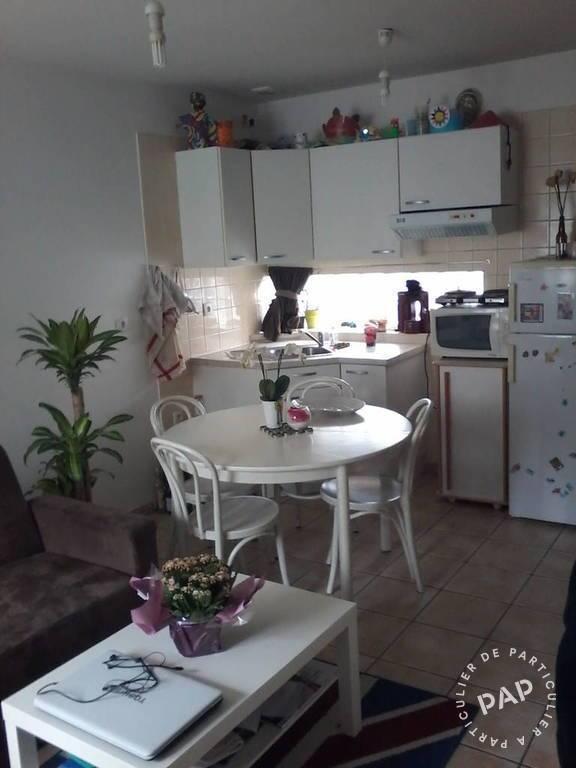 Location Appartement Puiseux-En-France (95380)
