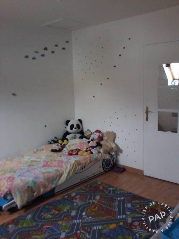 Appartement Puiseux-En-France (95380) 700€