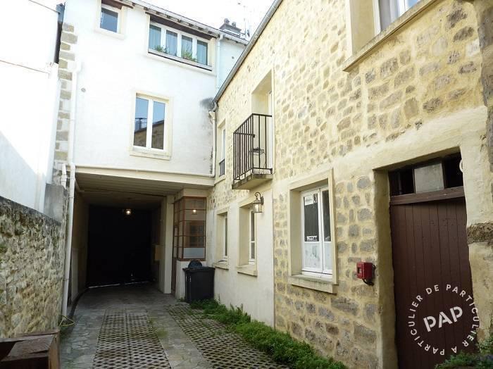 Appartement Pontoise 705€