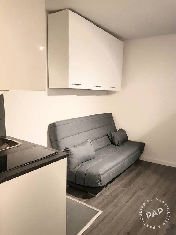 Location Appartement Paris 4E 15m² 795€