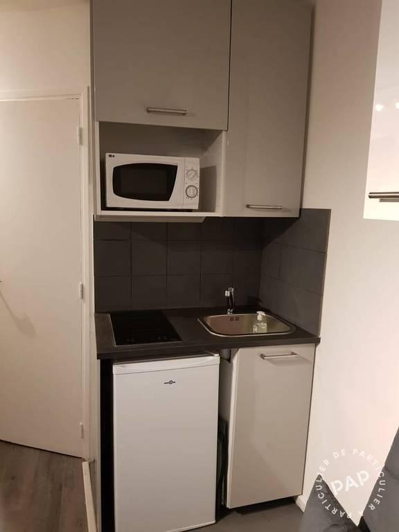 Appartement Paris 4E 795€