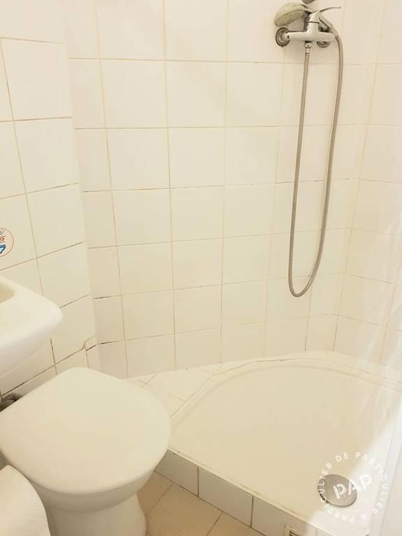 Appartement 795€ 15m² Paris 4E