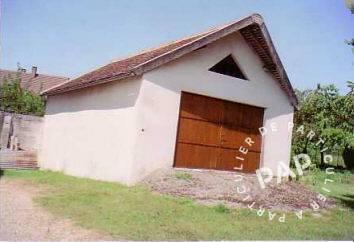 Vente Maison Foucheres 160m² 180.000€