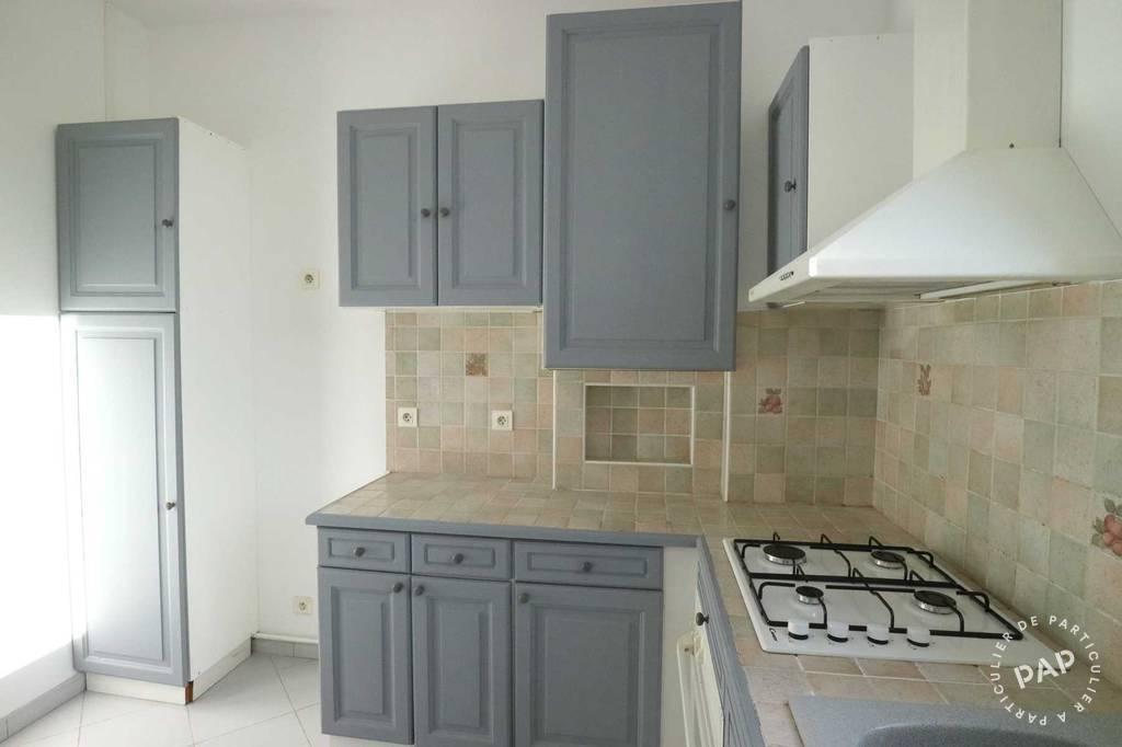Location Appartement Sartrouville (78500)