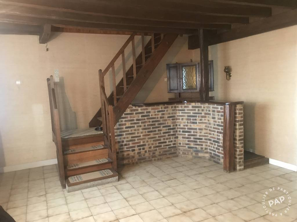 Vente immobilier 180.000€ Foucheres