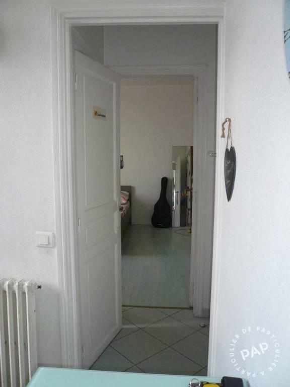 Appartement 760€ 26m² Sartrouville (78500)