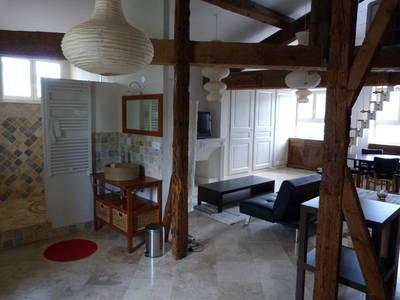 Location meubl�e appartement 2pi�ces 53m� Lyon 9E - 850€