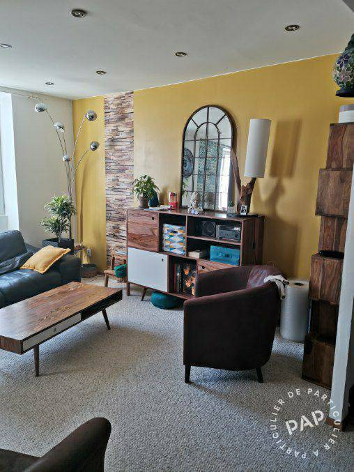 location appartement 3 pi ces 64 m saulx les chartreux. Black Bedroom Furniture Sets. Home Design Ideas