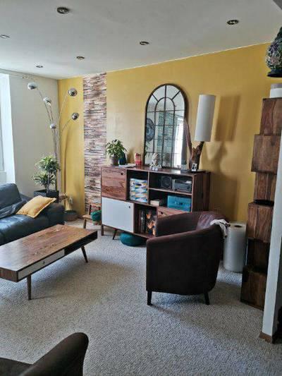 Location appartement 3pièces 64m² Saulx-Les-Chartreux (91160) - 1.090€