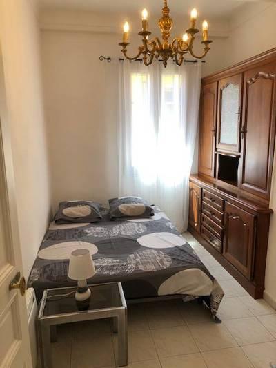 Location meubl�e appartement 3pi�ces 51m� Nice - 920€