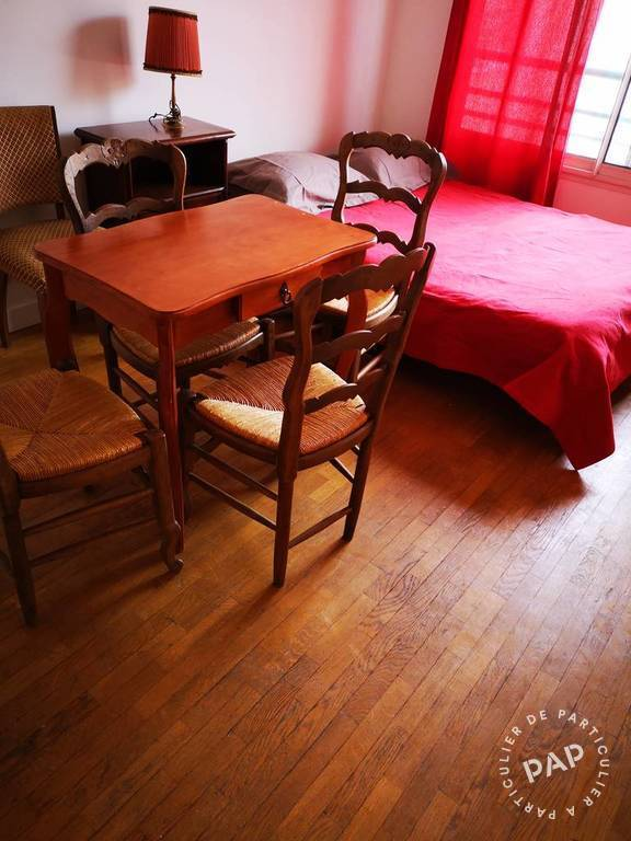 Location immobilier 980€ Paris 12E