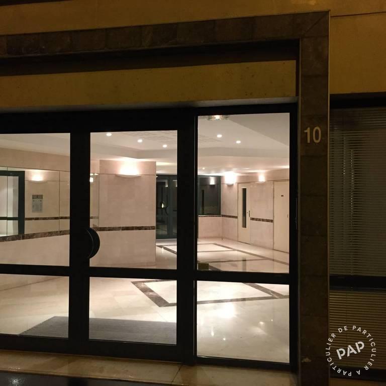 Appartement Paris 12E 980€