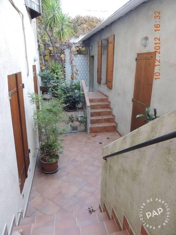 Location Appartement Marseille 10E