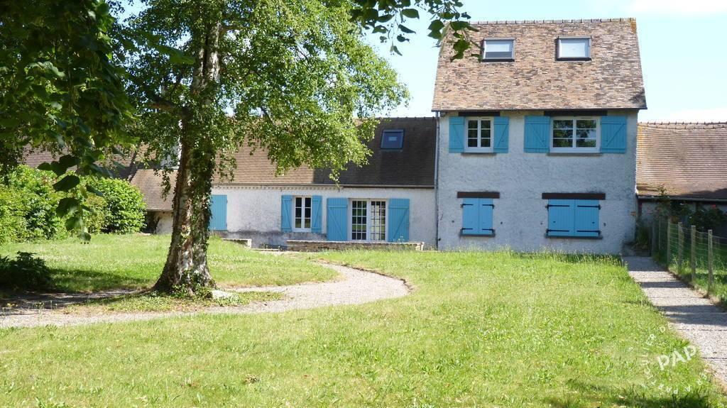 Location Maison Mezieres-En-Vexin 110m² 1.000€