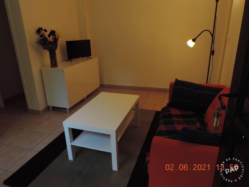 Location Appartement Maisons-Laffitte 35m² 880€