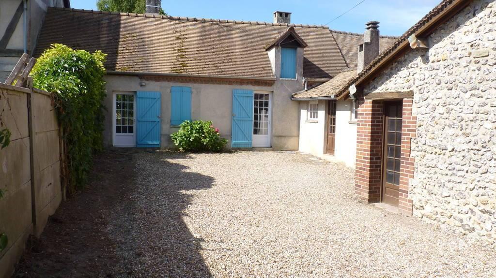 Location Maison Mezieres-En-Vexin