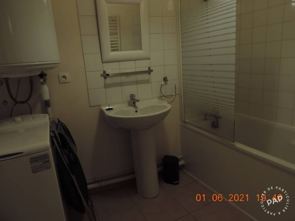 Appartement Maisons-Laffitte 880€
