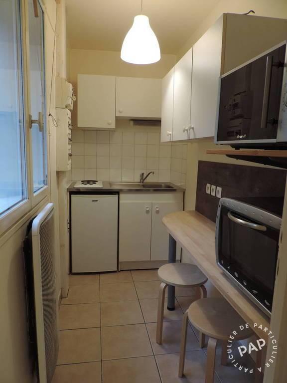 Appartement 880€ 35m² Maisons-Laffitte