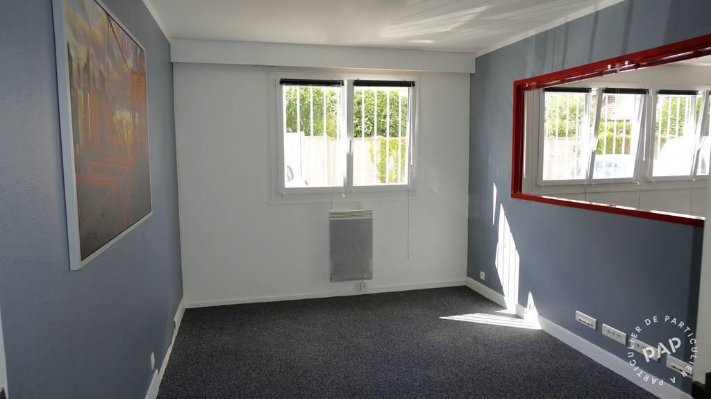 Location Maisons-Laffitte 60m²