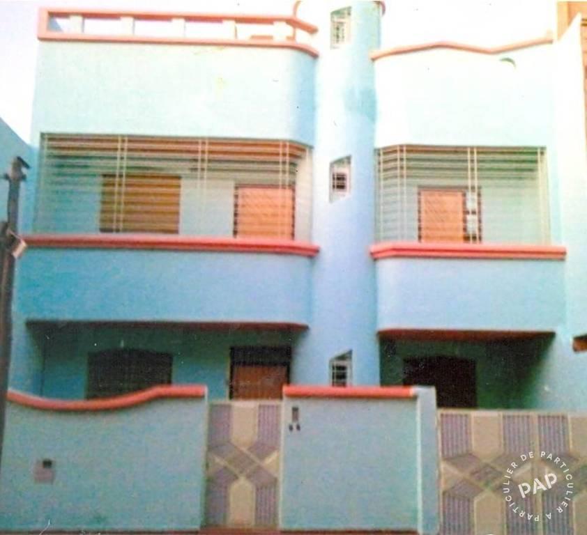 Vente Maison Saidia