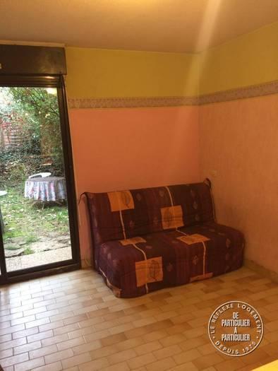 Location meubl e studio 23 m montpellier 23 m 525 de particulier particulier pap - Location meuble montpellier particulier ...