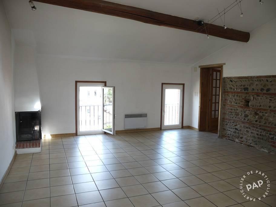 Location Appartement Toulouse (31500) 79m² 894€
