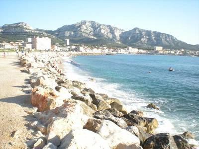 Marseille 8E
