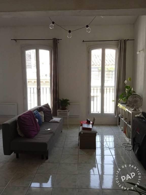 Location appartement 2 pièces Marseille 1er