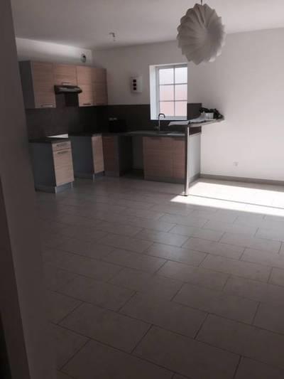 Location appartement 3pièces 56m² Sainte-Genevieve-Des-Bois (91700 - 920€