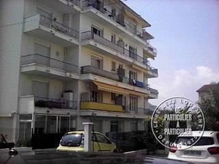 Location Appartement Villeneuve-Loubet Plage 31m² 580€