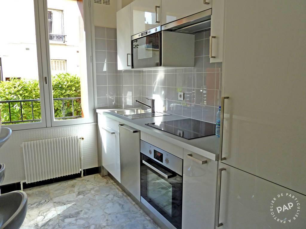Location Appartement Vincennes (94300) 42m² 1.320€